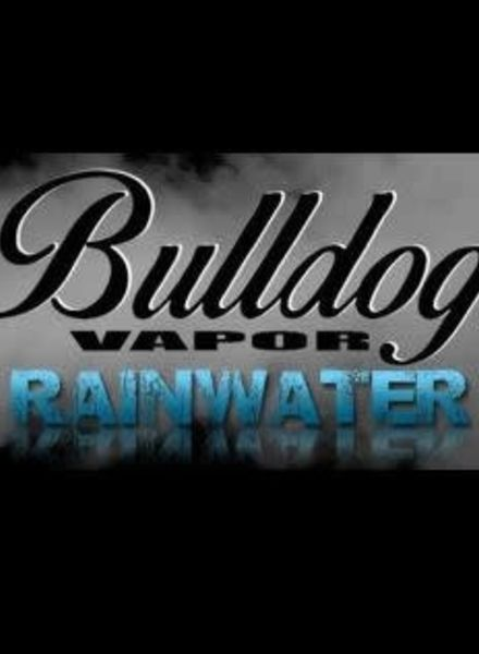 Bulldog Vapor Bulldog Vapor Rainwater 50ml