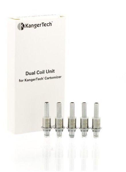 KangerTech KangerTech Dual Coil
