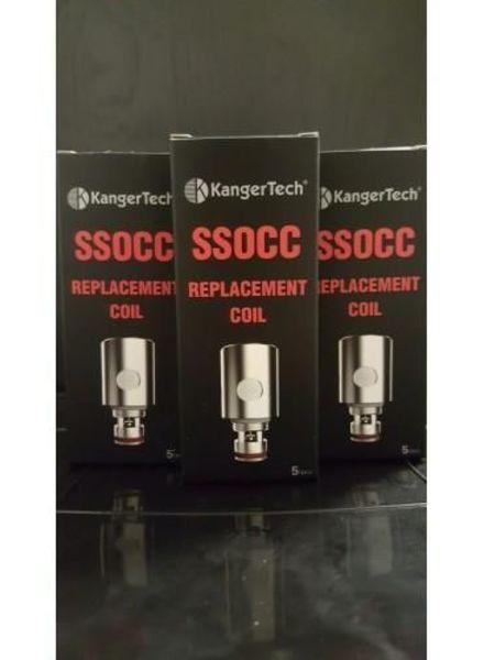 KangerTech Kanger Subtank SSOCC Coil