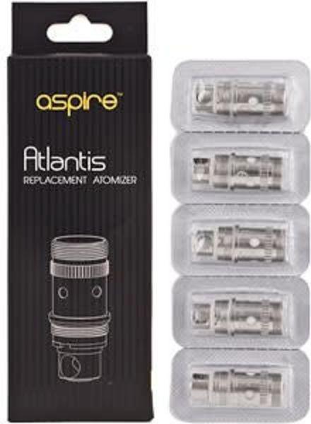 Aspire Aspire Atlantis Coil