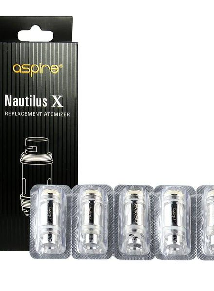 Aspire Aspire Nautilus X 1.5 (Kanthal) Coil