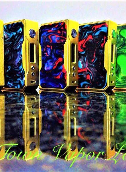 Voopoo Voopoo Drag 157W Gold Ed. Mod
