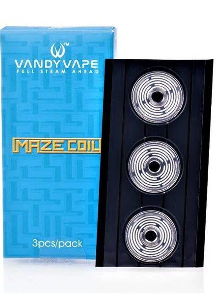 Vandy Vape Vandy Vape Maze 0.2