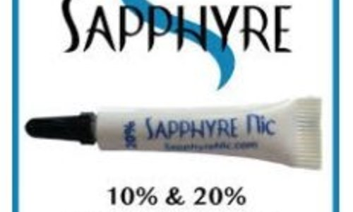 Sapphyre Nic