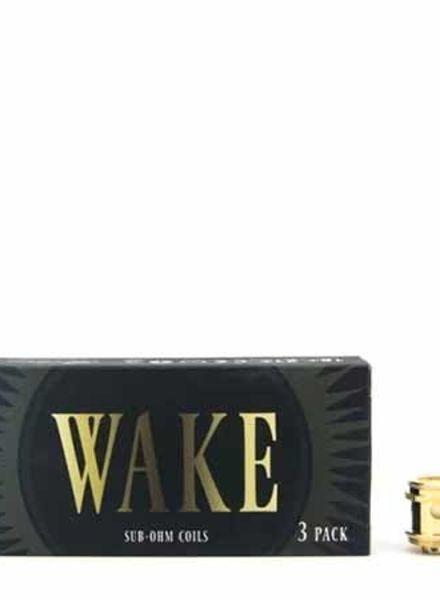 Wake Wake Mod Co. Coils