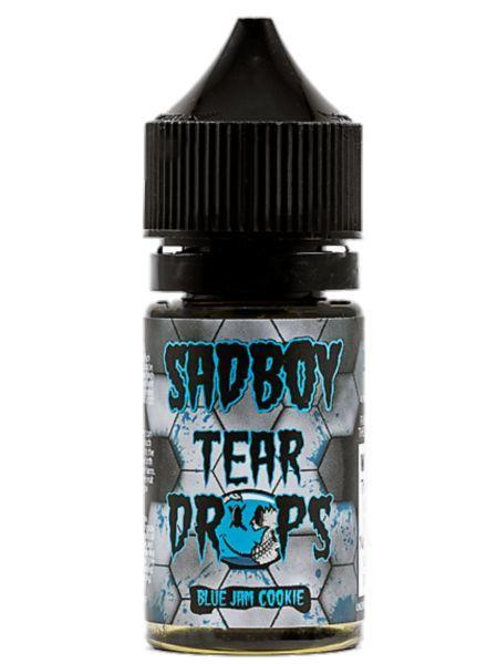 Sadboy Sadboy Tear Drops Salt Selection 30ml