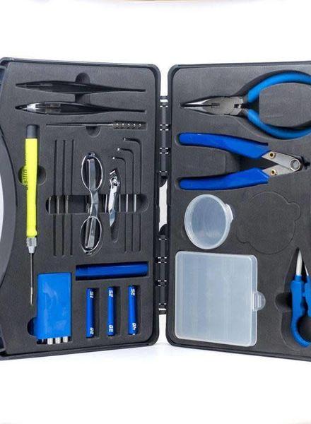 ISM KAOS Builders Kit V2