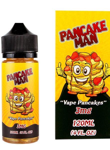 Pancake Man Vape Breakfast Classics Pancake Man 120ml