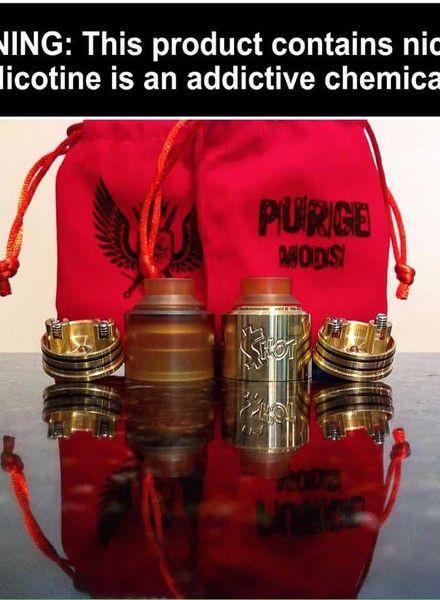 Purge Purge Money Shot 30mm RDA