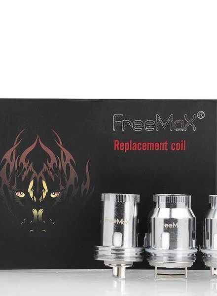 FreeMax FireLuke Mesh Pro Coil