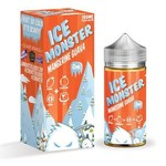 Jam Monster Liquids Mangerine Guava 100ml
