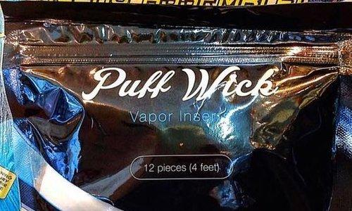 Puff Wick