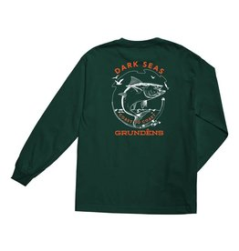 Grundens Fisheye Long Sleeve