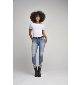 Hudson Nico Midrise Skinny (more available washes)