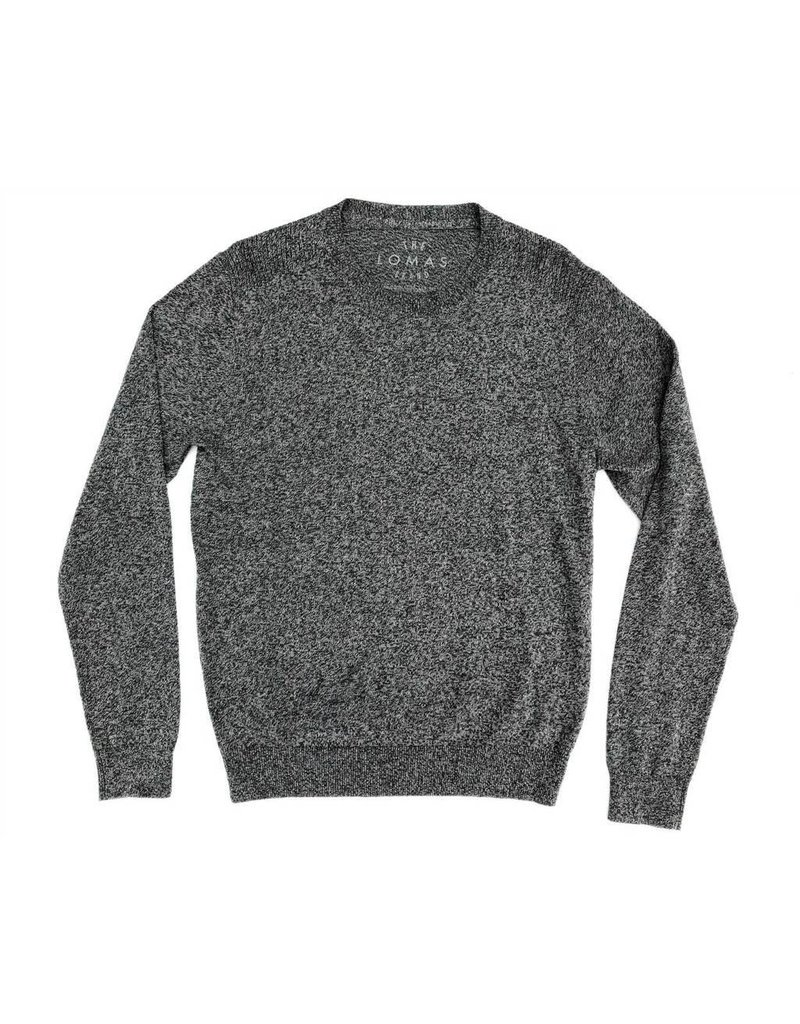 The Maritime Crew Sweater