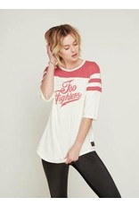 Foo Fighters Raglan