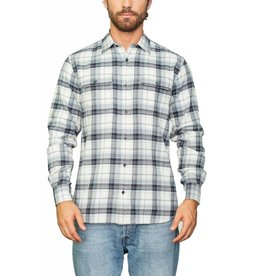 Point Break Flannel