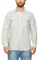 The Cove Button Up