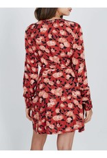 Darcey Wrap Dress