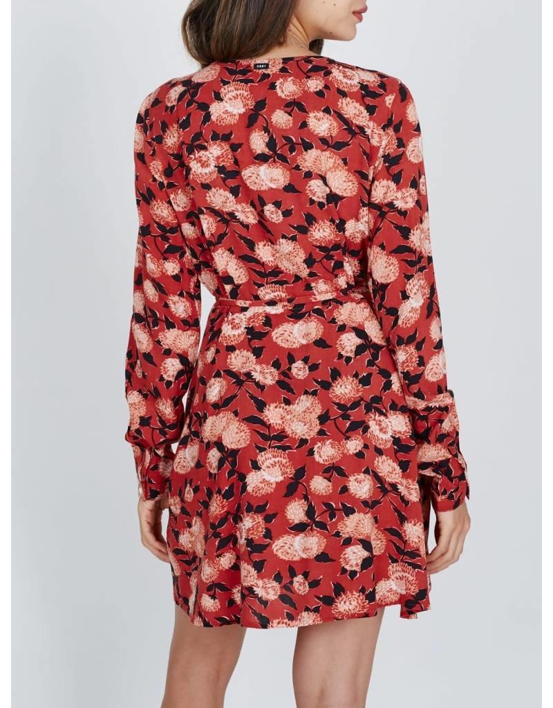 Darcey Wrap Dress