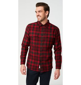 Spruce Flannel