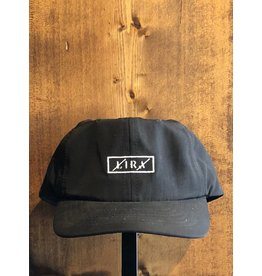 Bar Logo Six Panel Bungee Cap