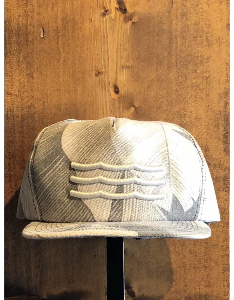 Palm Waves Hat