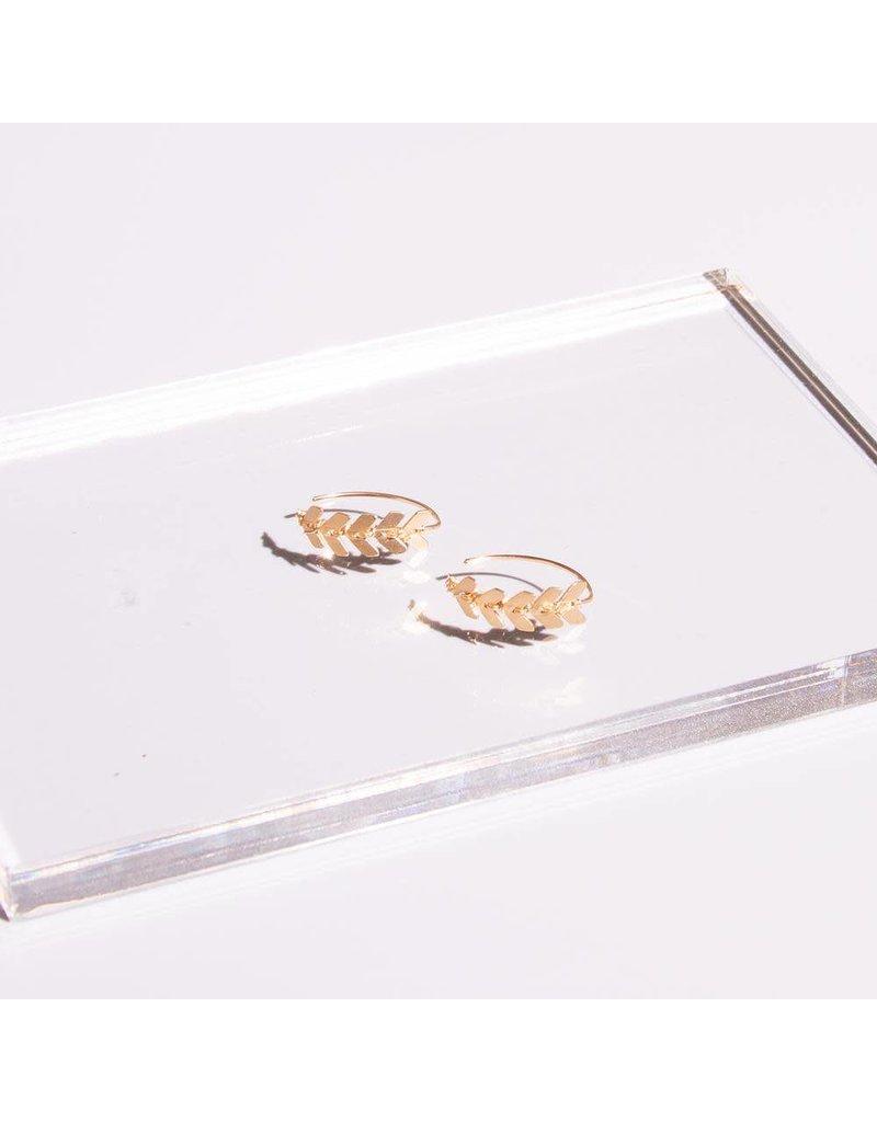 SKIN Soleil Fishtail Wishbone