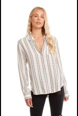 Classic L/S Button Down Shirt