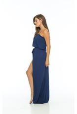 Eclipse High Waisted Wrap Pant