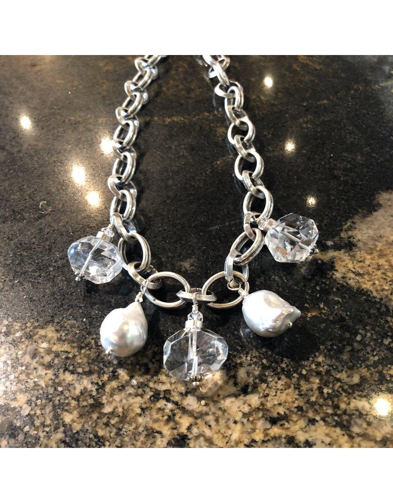 Nattidreads Necklace