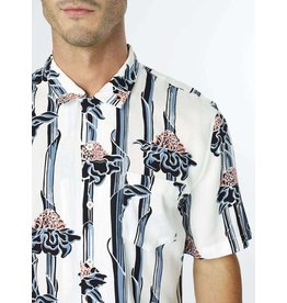 Que Sera S/S Button Up
