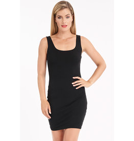 Black XYZ Dress