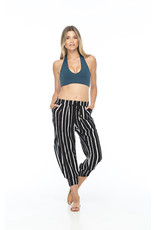 Alligator Drawstring Pant