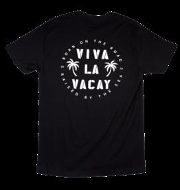 Viva La Vacay Palm T