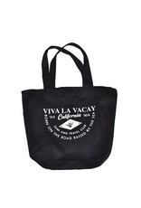 Viva La Vacay Viva La Vacay Tote Bag