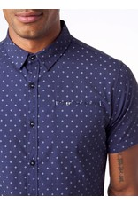 Slow Blues Button Up