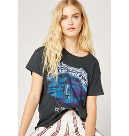 Daydreamer Ride The Lightning Tour Tee