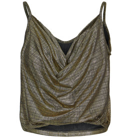 Bishop & Young Cowl Neck Cami