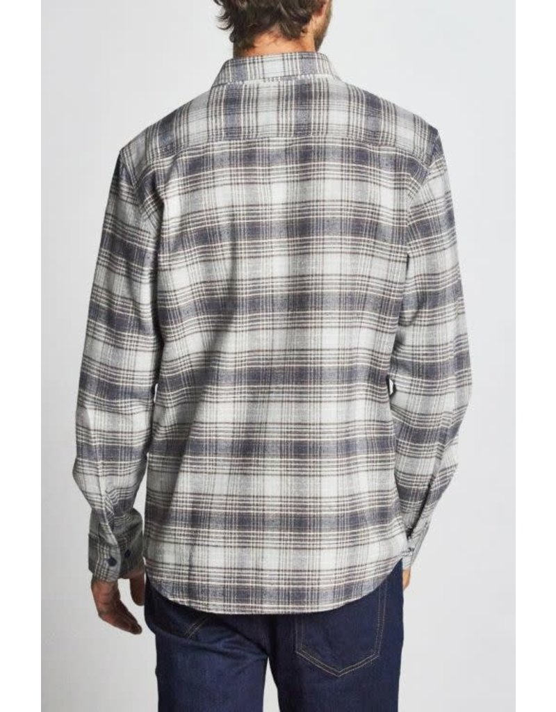 Bowery L/S Flannel