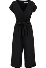 Bishop + young Front Tie Jumpsuit