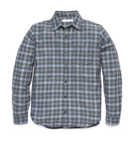 Highline Button Up