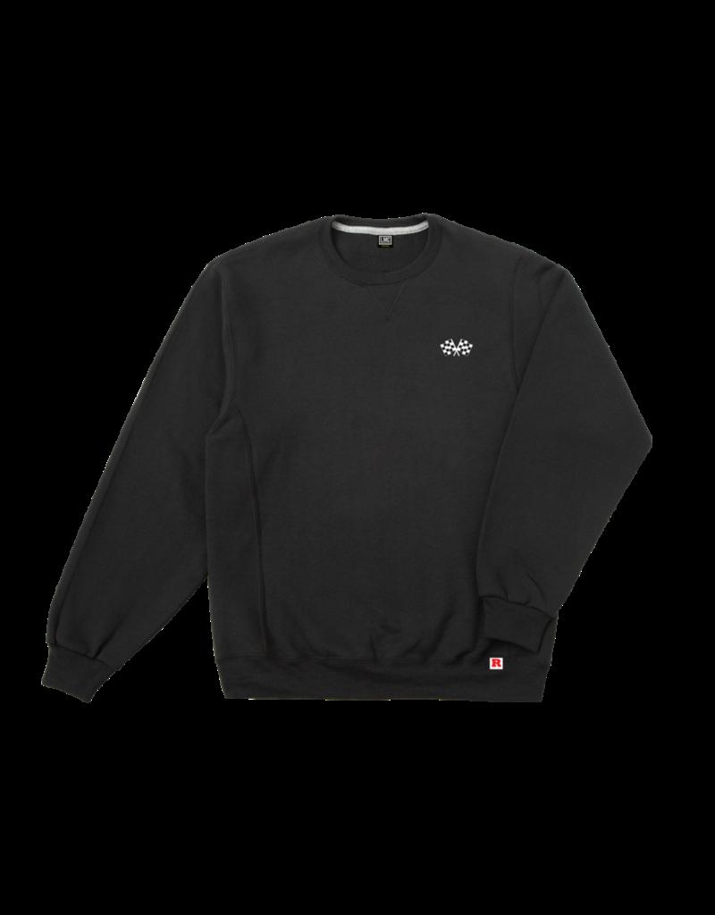 Daytona Fleece Sweater