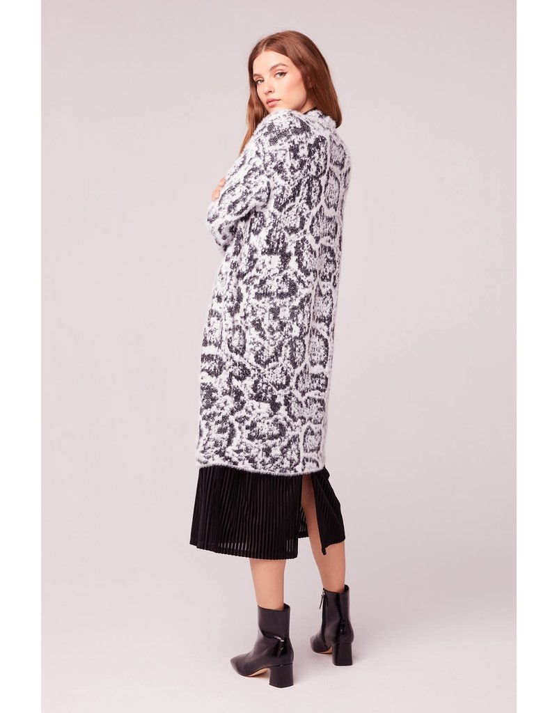 Band of Gypsies Les Animaux Sweater