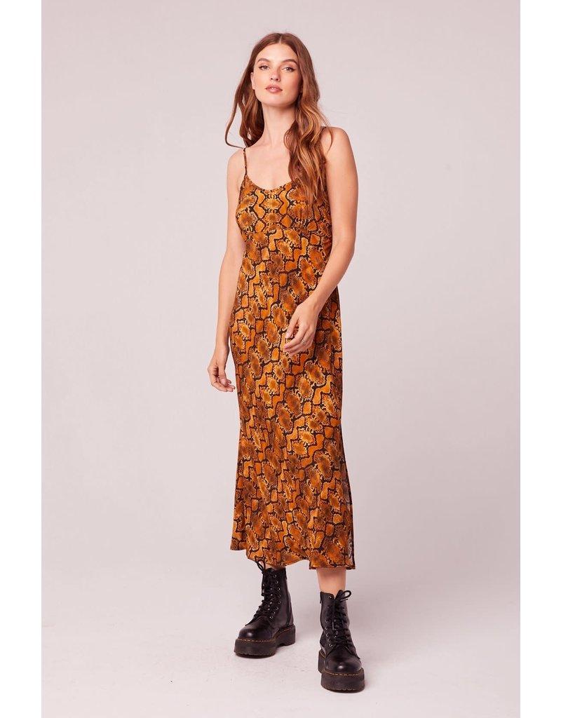 Band of Gypsies CA VA Slip Dress