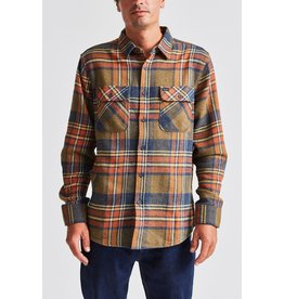 Bowery L/S Flannel (more available colors)