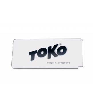 Toko Plexi Blade 5mm Backshop (2017)