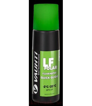 Vauhti QUICK LF POLAR GLIDE WAX -2 / -20C |60ml|