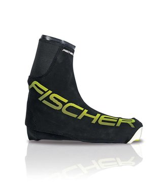 Fischer BOOT COVER RACE BLACK