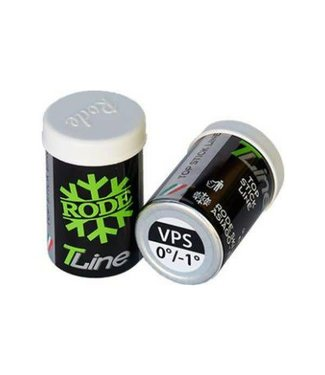 Rode TLine VPS Fluor Grip/Kick Wax  0/-1C |50g|